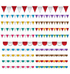 awning vector image vector image
