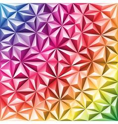 Abstract Mosaic Pattern vector image vector image
