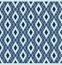 Argyle pattern japanese style seamless vector