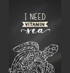 I need vitamin sea vector