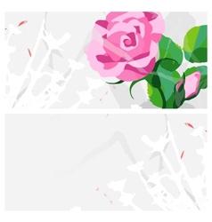 card design vector image