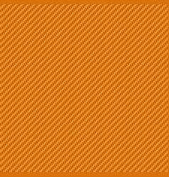 golden carbon fiber metal grid texture vector image