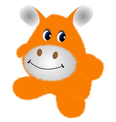 Soft toy vector