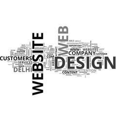 A web checker for web text word cloud concept vector