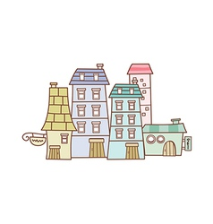The town vector