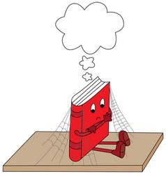 Little book vector