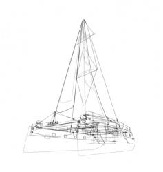 Drawing vector