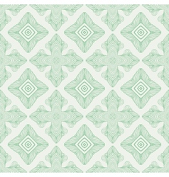 linear medieval seamless pattern vector image