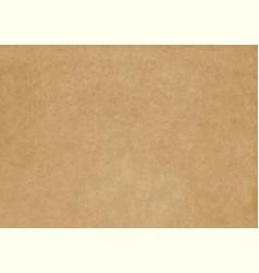 Brown craft paper cardboard texture vector