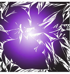 Ultra violet background vector