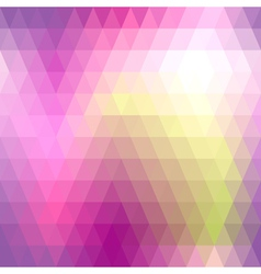 Pink abstract seamless vector image