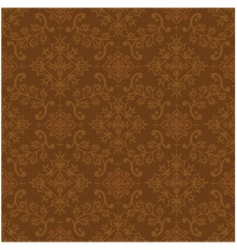 swirl pattern vector image vector image