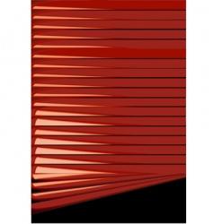 venetian blinds backgrounds vector image