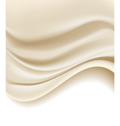 Cream background vector
