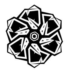 Sacred geometry 0180 vector