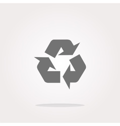 Icon Series - Recycle Sign vector