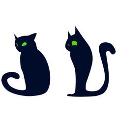 Cats2 vector