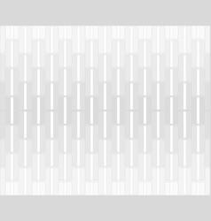 grey h alphabet pattern background vector image