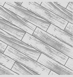 white wooden laminate vector image