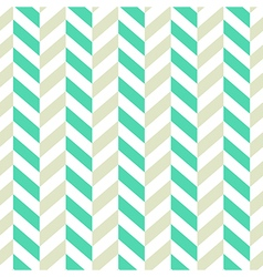 chevron pattern seamless vector image vector image