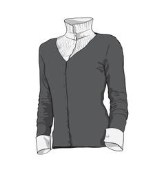 Womens clothes vector