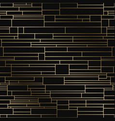geometric creative pattern - seamless vector image