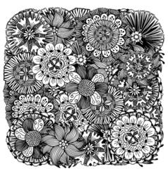 flower 199 19 vector image