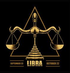 Libra zodiaclibra zodiac vector