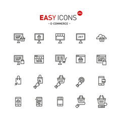 Easy icons 40a file formats vector