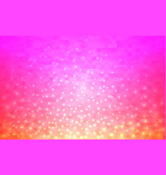 magic abstract background blurred gradient with vector image