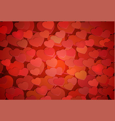 romance background for print or textyle in vector image
