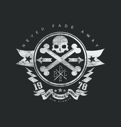 Bad bones crew 2 vector