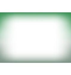 Emerald Green Copyspace Background vector image