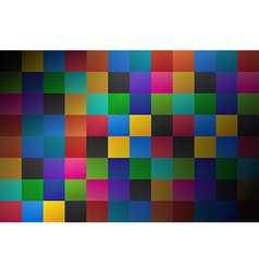 Simple color abstract background vector