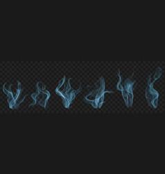 set smoke vector image