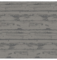 Decorative Wooden Seamless Pattern vector