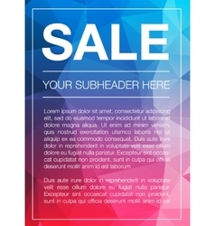 Super Sale Special Offer banner on blue and red vector image