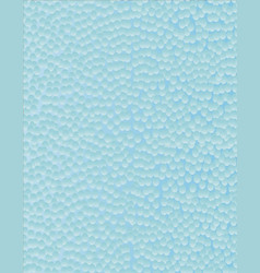 Frosted glass vector