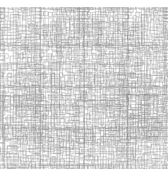 Microchip Line art Gray lines on the white vector