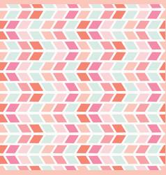 graphic geometric chevron arrow stripes abstract vector image