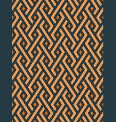 zigzag abstract background vector image