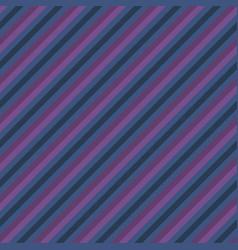 pink purple stripes seamless pattern fabric vector image