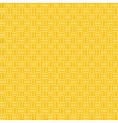 Square seamless pattern background in flat design vector