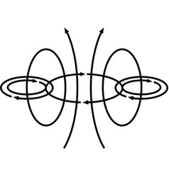 Electromagnetic field vector
