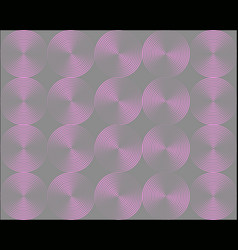 Metallic shimmering background picture out of many vector