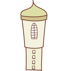 The tower vector