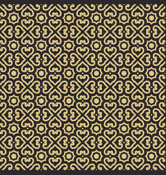 pattern 18 0077 vector image