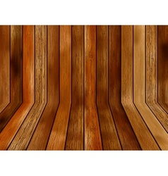 Abstract wooden background EPS8 vector
