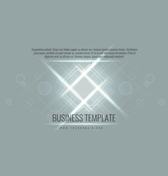 business cover template also available for vector image