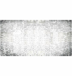 White abstract grunge background vector